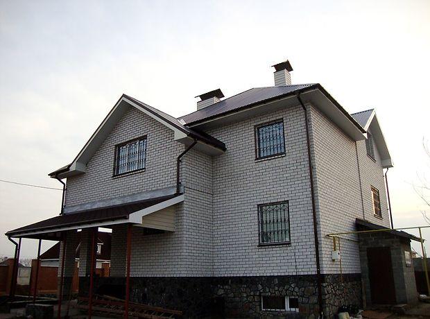 Продажа дома, 260м², Черкассы, р‑н.Луначарский