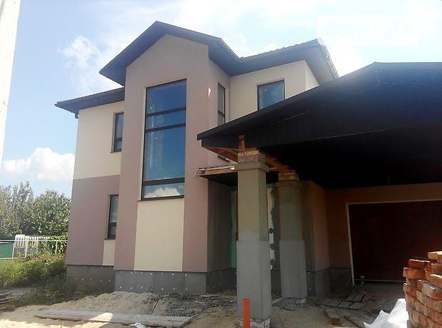 Продажа дома, 180м², Черкассы, р‑н.Луначарский, р-н Пож Академії