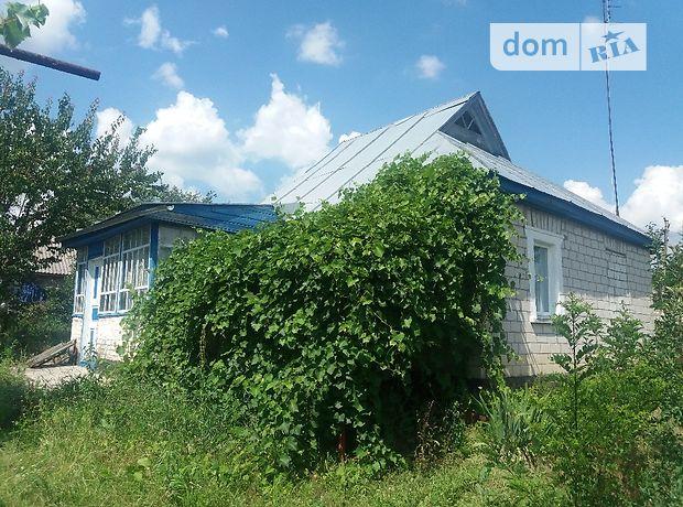 Продажа дома, 35м², Черкассы, c.Мошны, Ткалича , дом 54