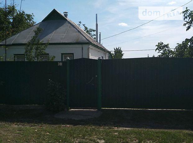 Продажа дома, 60м², Черкассы, c.Мошны
