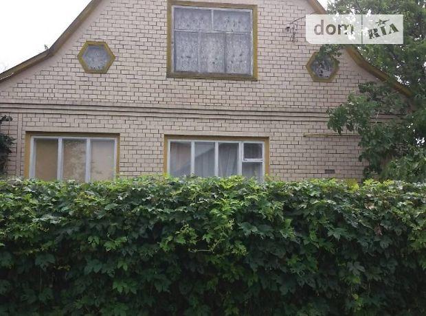 одноэтажный дом с садом, 90 кв. м, кирпич. Продажа в Мошнах (Черкасская обл.) фото 1