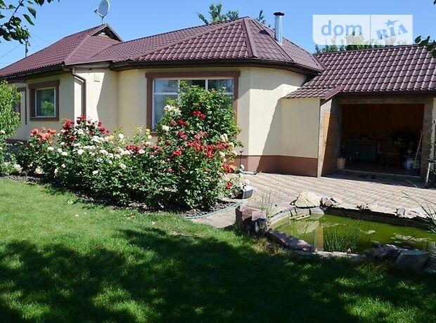 одноэтажный дом с садом, 92 кв. м, кирпич. Продажа в Черкассах район Район Д фото 1