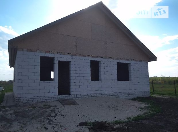 Продажа дома, 100м², Черкассы, р‑н.Район Д