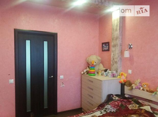 Продажа дома, 93м², Черкассы, р‑н.Русская Поляна, Пушкина улица