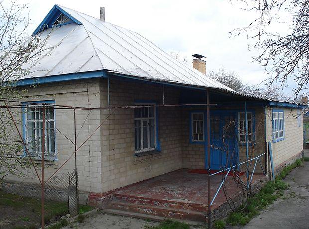 Продажа дома, 91м², Черкассы, р‑н.Русская Поляна, Октябрьская улица