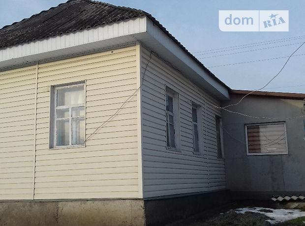 Продажа дома, 64м², Черкассы, р‑н.Русская Поляна