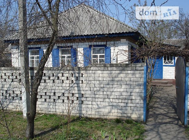 Продажа дома, 62м², Черкассы, c.Сагуновка, Гоголя улица