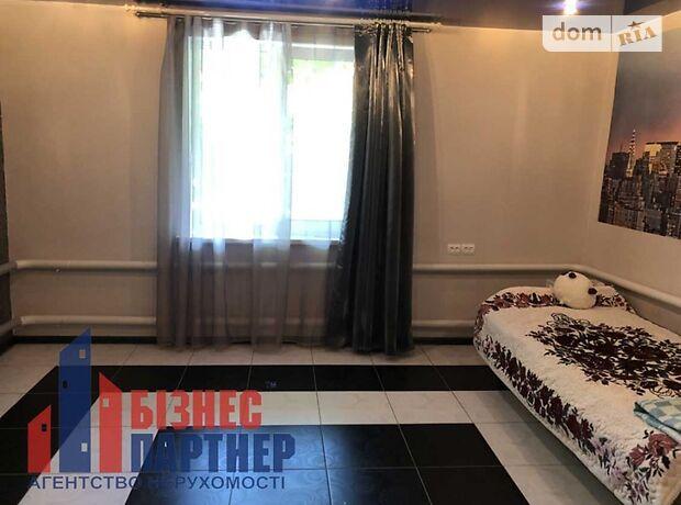 одноэтажный дом с ремонтом, 160 кв. м, дерево и кирпич. Продажа в Черкассах район Седова фото 1