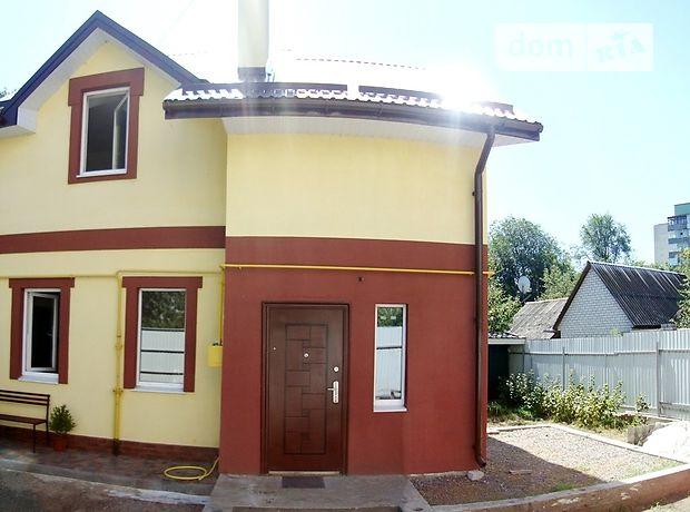 Продажа дома, 82м², Черкассы, р‑н.Седова, Риздвяна