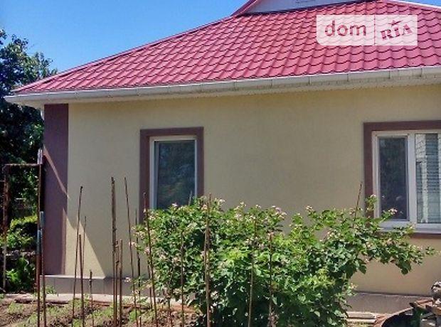 Продажа дома, 91м², Черкассы, р‑н.Школьная, Пастеровская улица