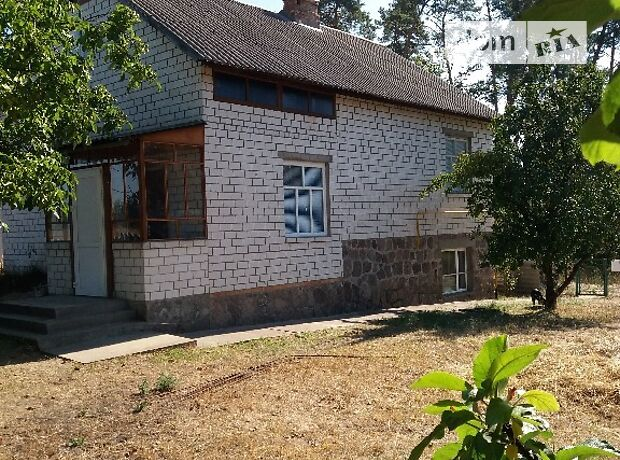 одноэтажный дом с садом, 100 кв. м, кирпич. Продажа в Сокирно (Черкасская обл.) фото 1