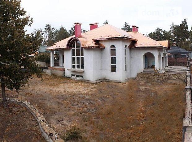 двухэтажный дом с подвалом, 300 кв. м, кирпич. Продажа в Черкассах район Сосновка фото 1