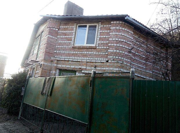 двухэтажный дом с верандой, 120 кв. м, кирпич. Продажа в Черкассах район Сосновский фото 1