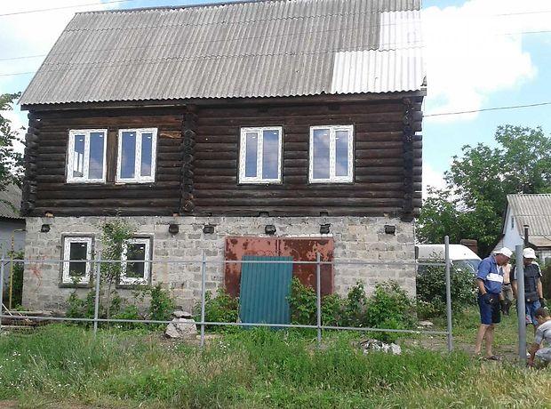 двухэтажный дом, 168 кв. м, кирпич. Продажа в Степанках (Черкасская обл.) фото 2