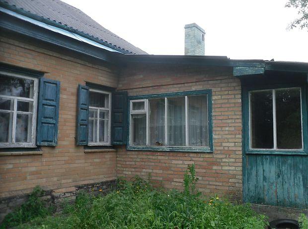 Продаж будинку, 65м², Черкаси, c.Степанки, Центральная