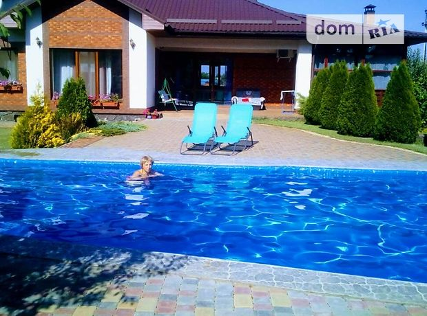 Продажа дома, 220м², Черкассы, c.Свидивок
