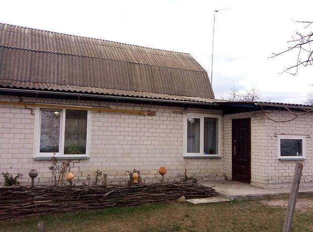 двухэтажный дом, 95 кв. м, кирпич. Продажа в Тубольцы (Черкасская обл.) фото 1