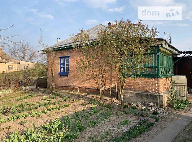 одноэтажный дом, 64 кв. м, кирпич. Продажа в Тубольцы (Черкасская обл.) фото 1