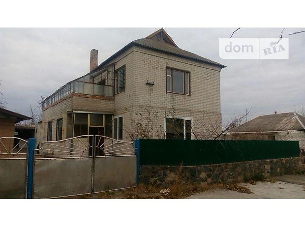 Продажа дома, 120м², Черкассы, c.Вергуны, Батюшинських, дом 20