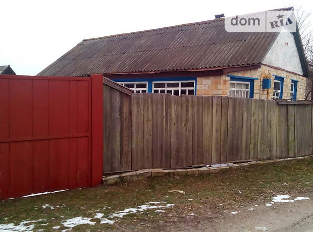 Продаж будинку, 70м², Черкаси, c.Вергуни