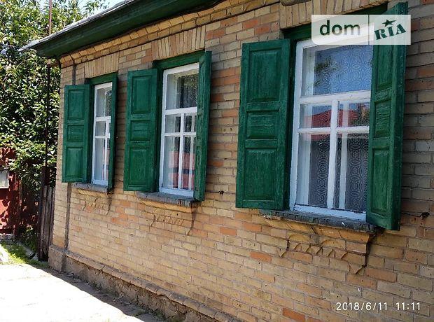 Продажа дома, 78м², Черкассы, р‑н.Водоконал-Невского, Атамановского переулок