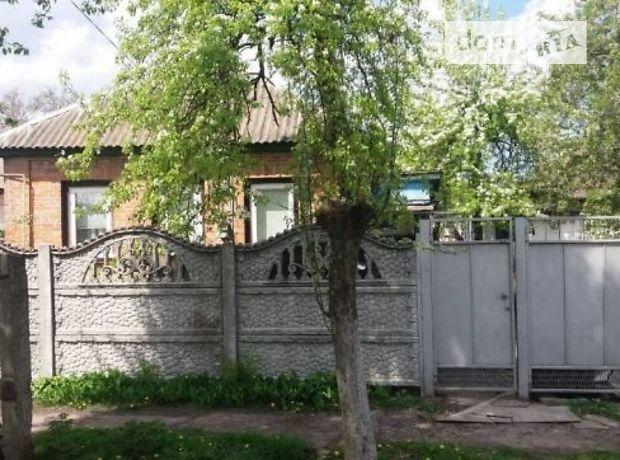 Продажа дома, 80м², Черкассы, р‑н.Зеленая, Рождественская улица