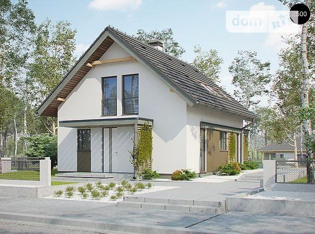Продажа дома, 119м², Черкассы