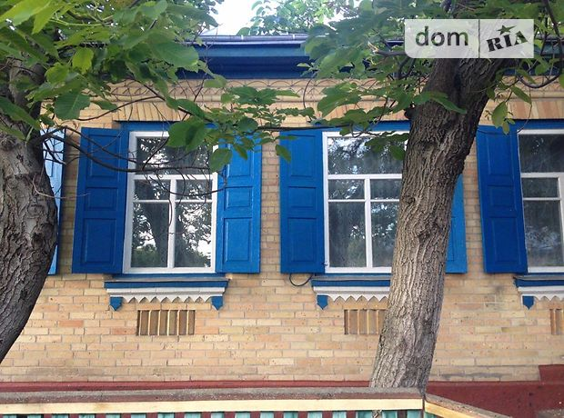 Продажа дома, 94м², Черкассы, c.Байбузы, Ленина улица