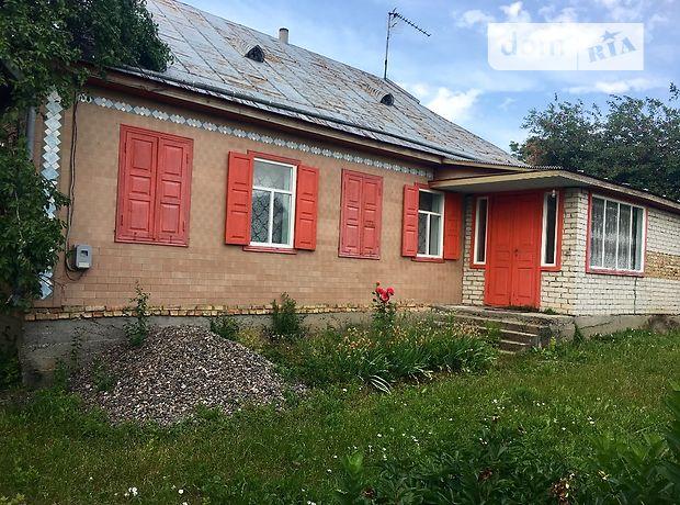 одноэтажный дом с гаражом, 100 кв. м, кирпич. Продажа в Белозерье (Черкасская обл.) фото 1