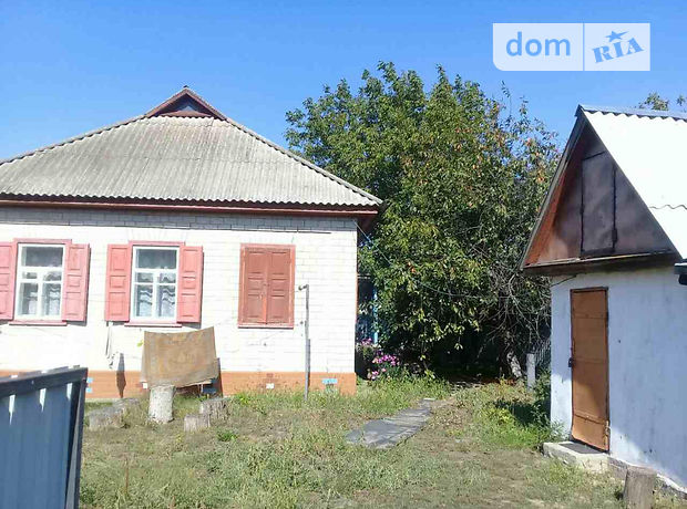 Продажа дома, 83м², Черкассы, р‑н.Белозерье