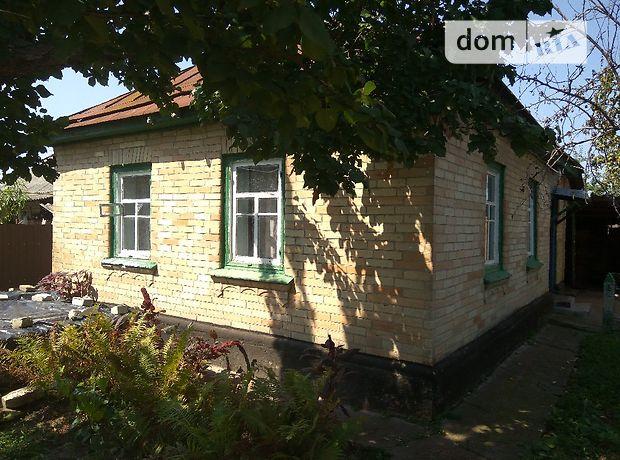 Продажа дома, 55м², Черкассы, р‑н.Червоная Слобода, Франко улица