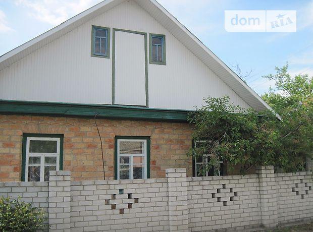Продажа дома, 98м², Черкассы, р‑н.Червоная Слобода, Леси Украинки улица