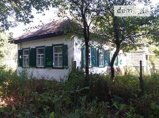 Продажа дома, 50м², Черкассы, р‑н.Дахновка, Подгорная