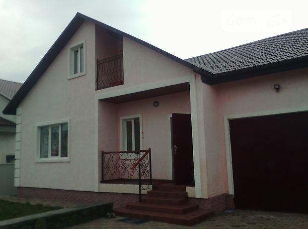 Продажа дома, 155м², Черкассы, р‑н.Геронимовка