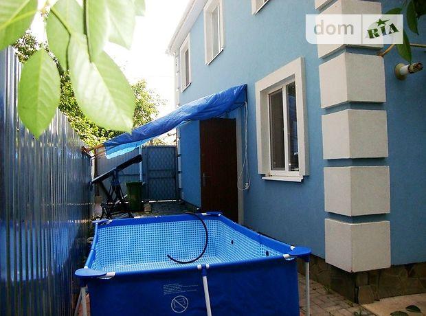 Продажа дома, 100м², Черкассы, р‑н.Казбет