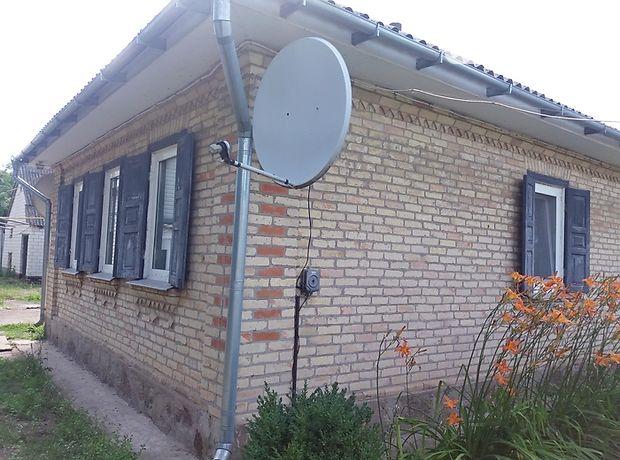 Продажа дома, 70м², Черкассы, c.Леськи