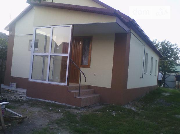Продажа дома, 54м², Черкассы, c.Мошны, Комсомольська