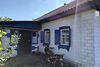 одноэтажный дом с верандой, 55 кв. м, дерево и кирпич. Продажа в Сагуновке (Черкасская обл.) фото 1