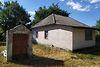 одноэтажный дом с верандой, 55 кв. м, дерево и кирпич. Продажа в Сагуновке (Черкасская обл.) фото 4
