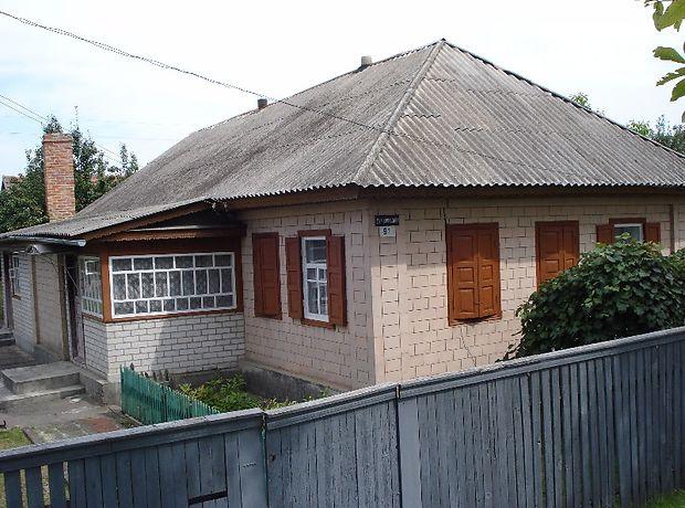 Продажа дома, 90м², Черкассы, c.Сагуновка, Черкасская улица