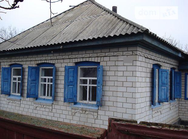 Продажа дома, 60м², Черкассы, c.Сагуновка, Карла Маркса улица