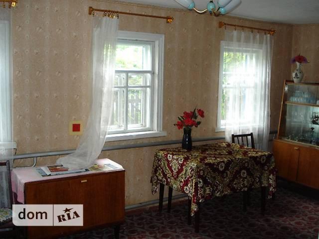 Продажа дома, 70м², Черкассы, c.Сагуновка, Ленина улица