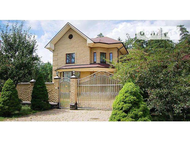 Продажа дома, 370м², Черкассы, р‑н.Сосновка, Геронимовская улица