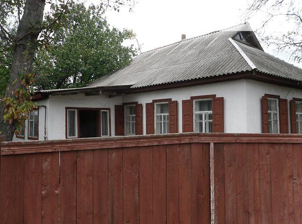 Продаж будинку, 65м², Черкаси, c.Степанки