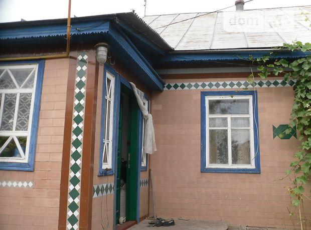 Продажа дома, 70м², Черкассы, c.Степанки