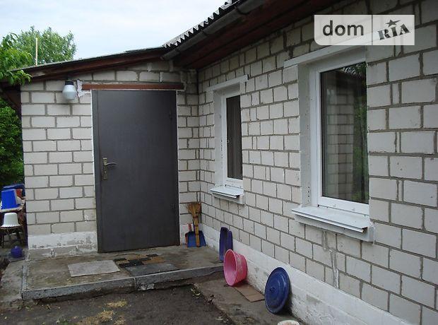 Продажа дома, 60м², Черкассы, c.Свидивок, Бабака улица