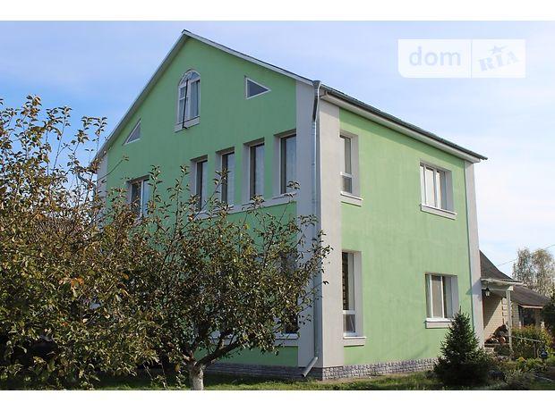 Продажа дома, 256м², Черкассы, c.Свидивок