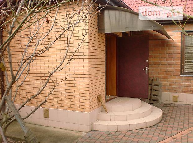 одноэтажный дом, 100 кв. м, кирпич. Продажа в Черкассах район Центр фото 1