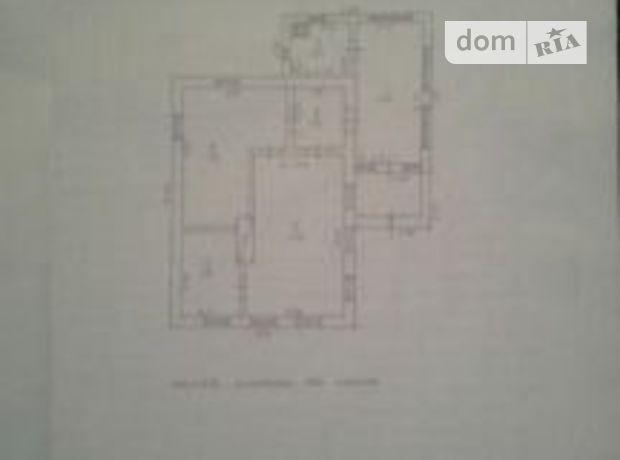 одноэтажный дом, 80 кв. м, кирпич. Продажа в Вергунах (Черкасская обл.) фото 1