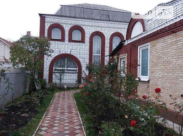 Продаж будинку, 256м², Черкаси, р‑н.Водоканал-Невського, Рєпіна вулиця